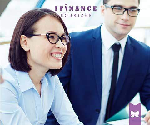 ifinance courtage