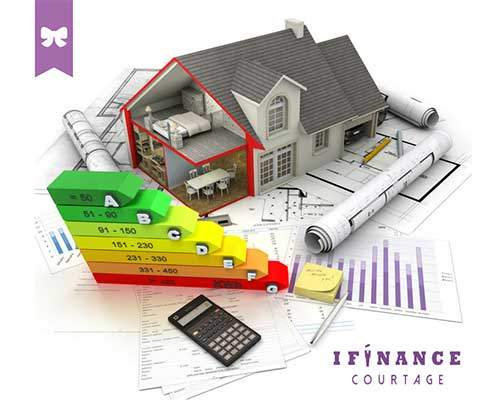 ifinance courtage immobilier habitat