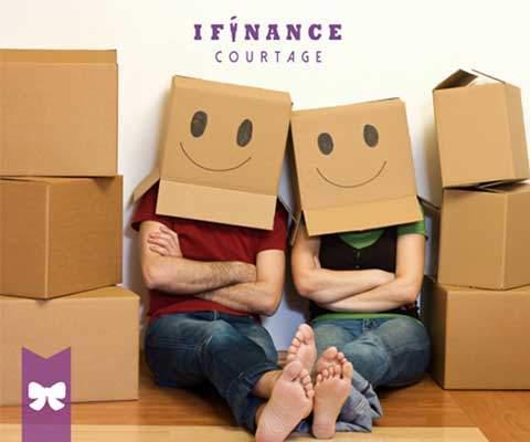 ifinance courtage