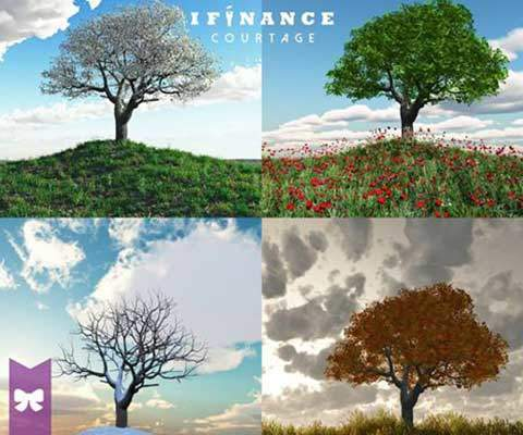 ifinance courtage nature