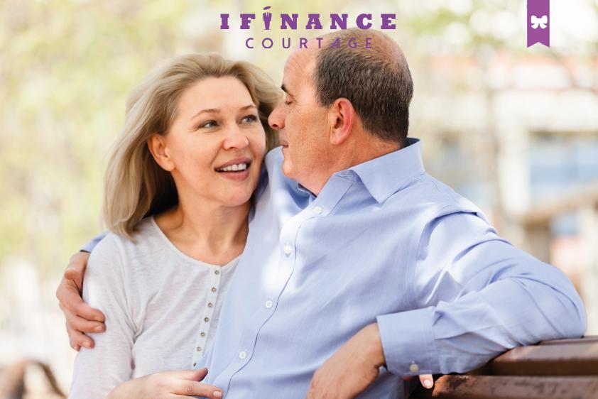 regroupement de crédits avenir famille courtier courtage rachat de crédits ifinance